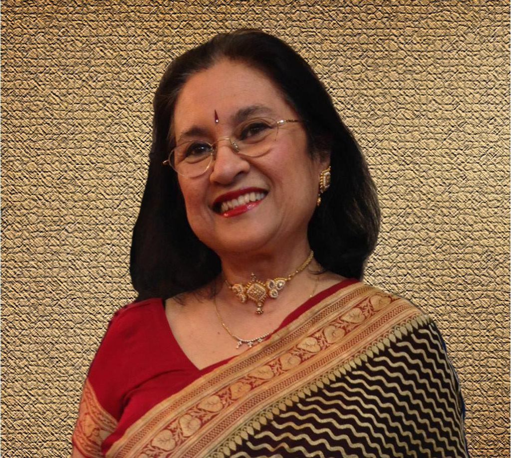 Rita Mustaphi