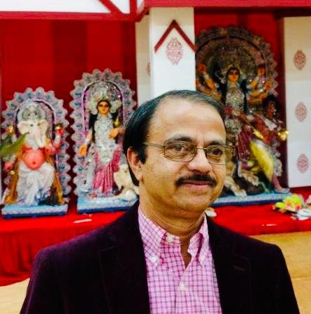 Ashoke Mandal
